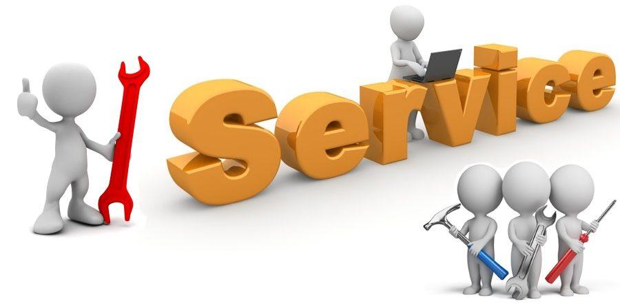 Service Haudenschild Sicherheitstechnik
